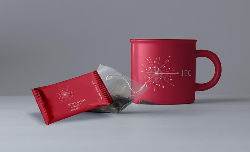 Tea Cup Mockup