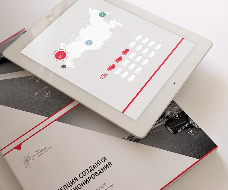 iPad Magazine Mockup1