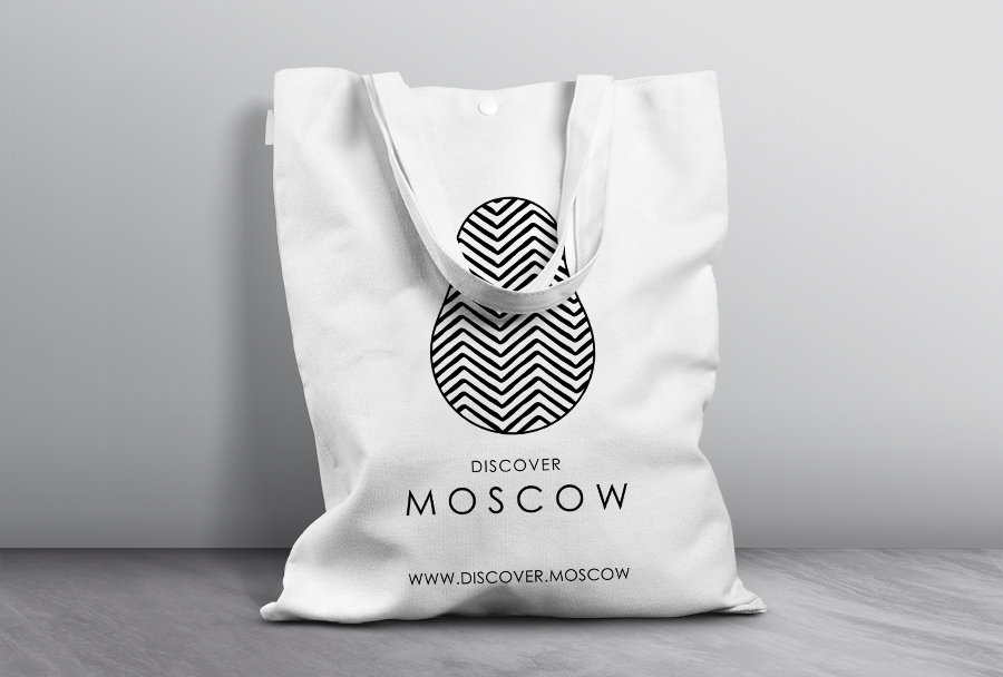 MoscowDiscoverBag