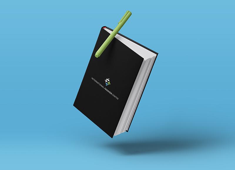 FashionBook logo go