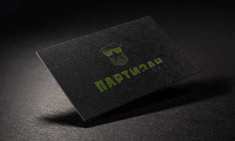 55x85 businesscard black paper 001
