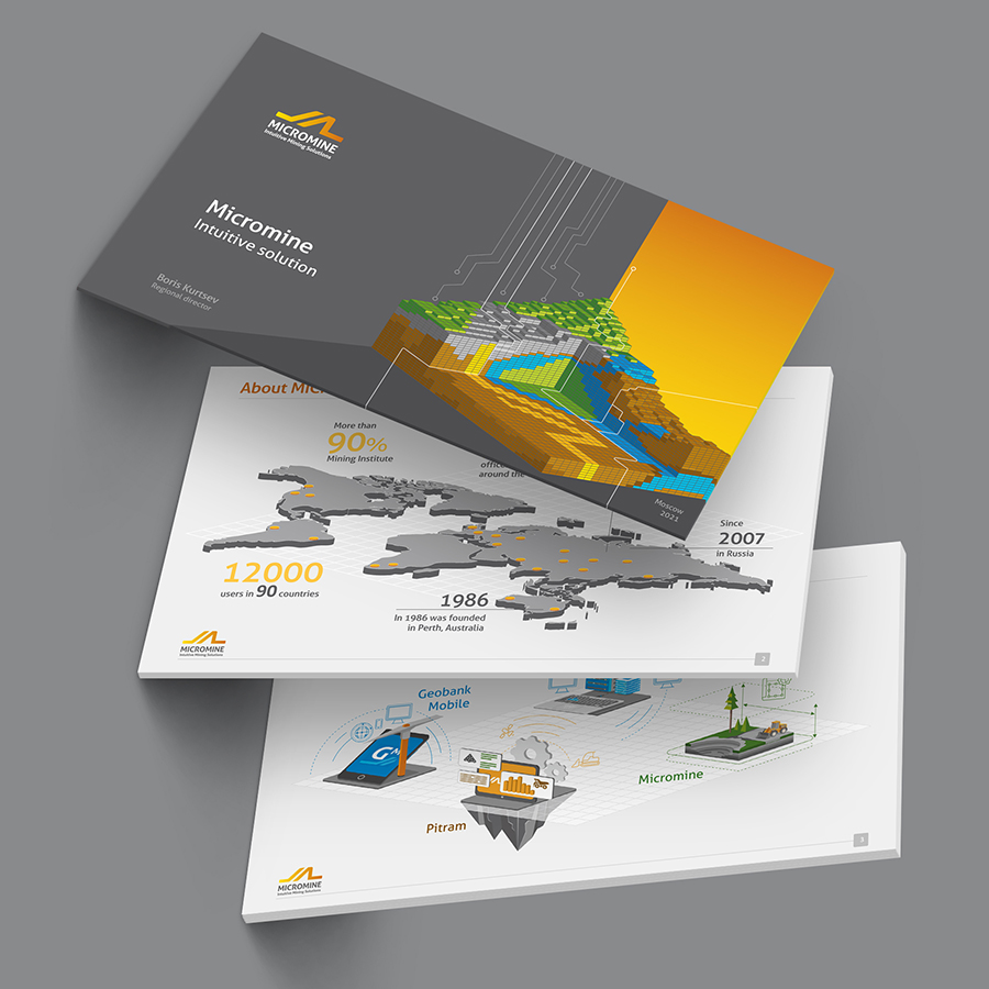 presentation micromine 1
