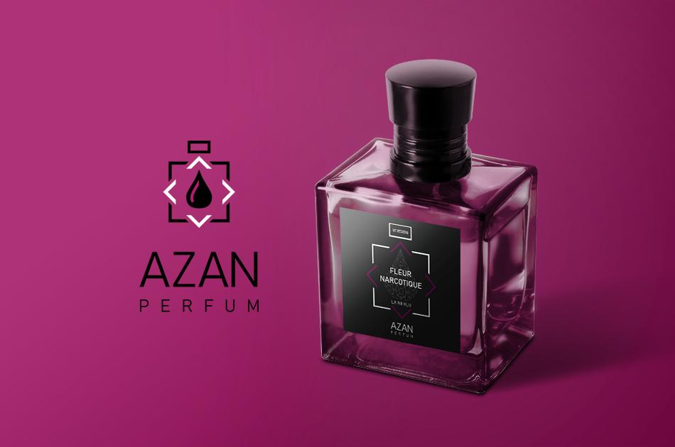 Azan Perfum